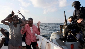 ソマリア海賊2