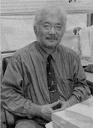 佐藤学・沖縄国際大教授