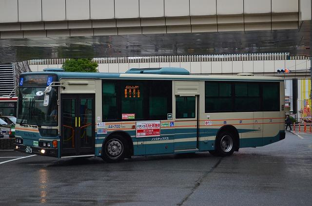 KL-HU2PMEE 西武バス A4-700