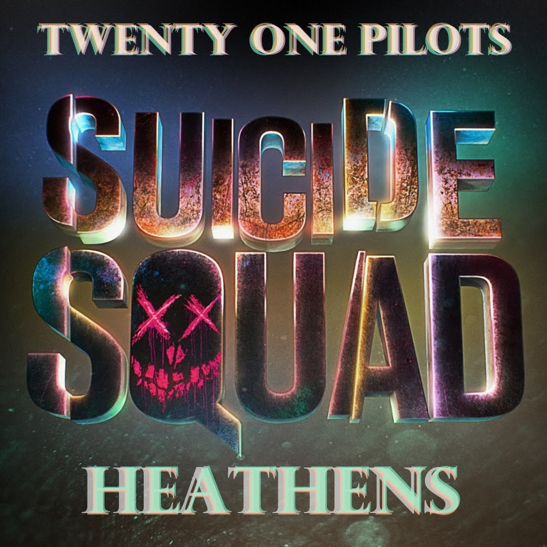 twenty one pilots - Heathen - Single (2016) [iTunes Plus AAC M4A]
