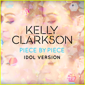 Kelly Clarkson_Piece By Piece