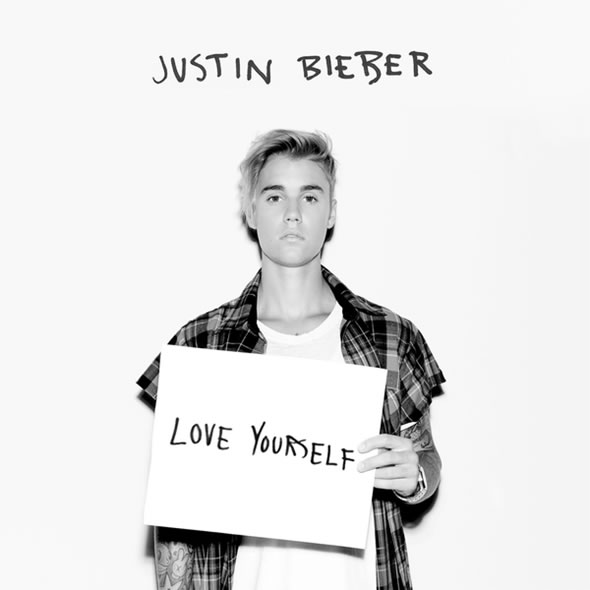Justin Bieber_Love Yourself