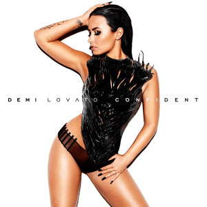 Demi Lovato_Confident