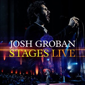 Josh Groban_Stages Live