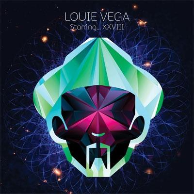 Louie Vega starring xxviii