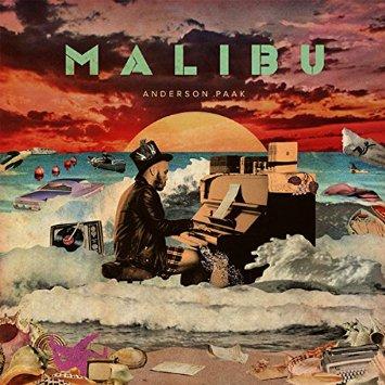 Malibu (Front)
