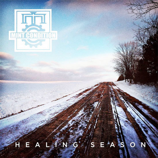 Mint Condition_Healing Season