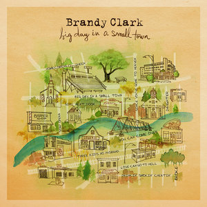 Brandy Clark_BigDay In A Small Town