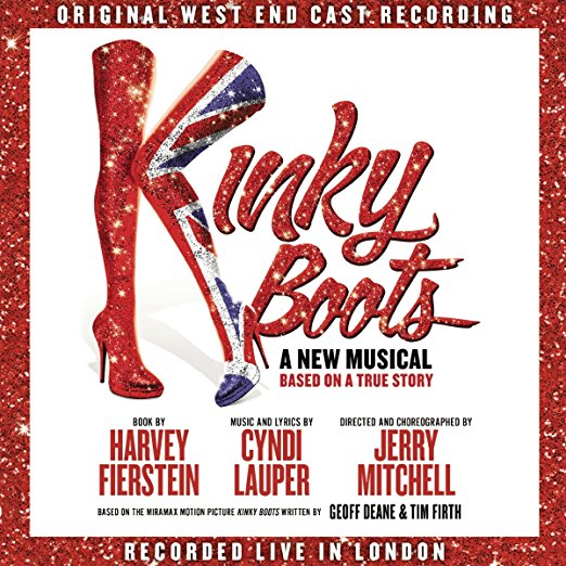 Kinky Boots (Original WE Cast)