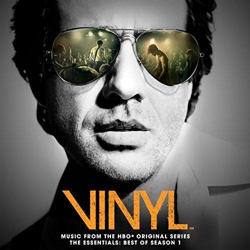 Vinyl Season 1 OST