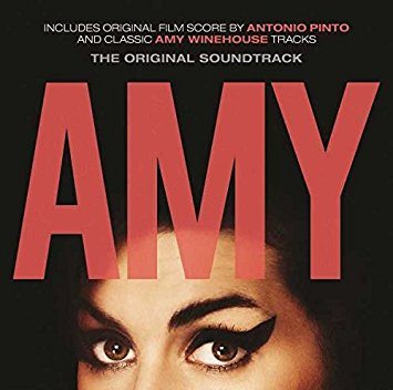 Amy OST