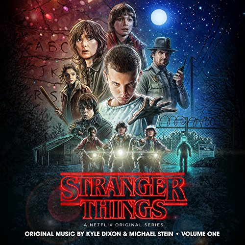 Stranger Things vol 1 OST