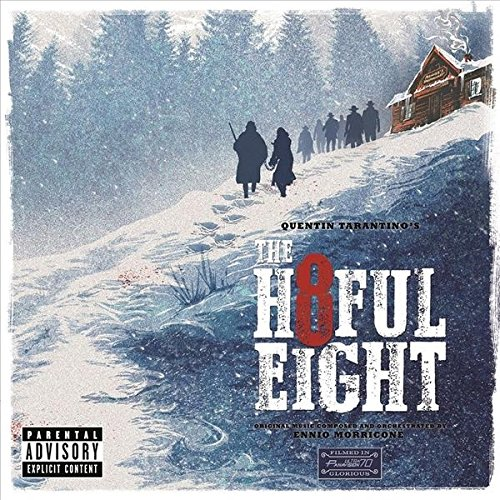 Hateful Eight OST