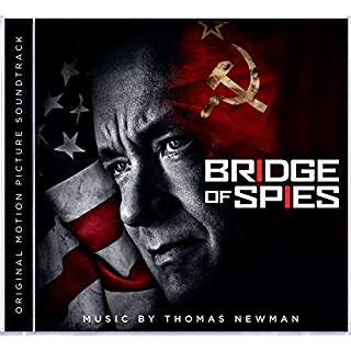 Bridge Of Spies OST