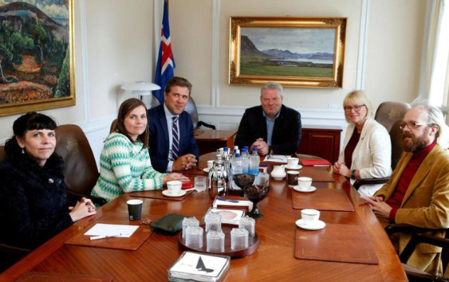 Iceland Election 2016 4