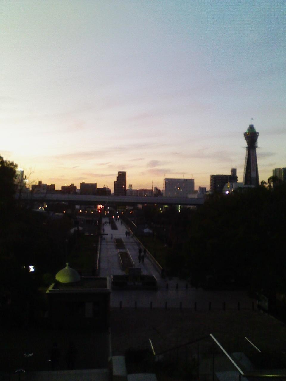大阪市立美術館(2016_12_02)