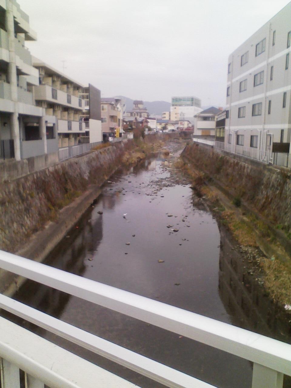 2017_01_29_箕面川