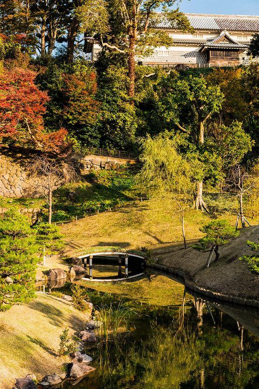 2016.11.18金沢城公園5