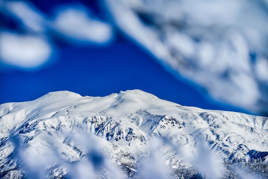2017.01.26取立山から1339mへ18
