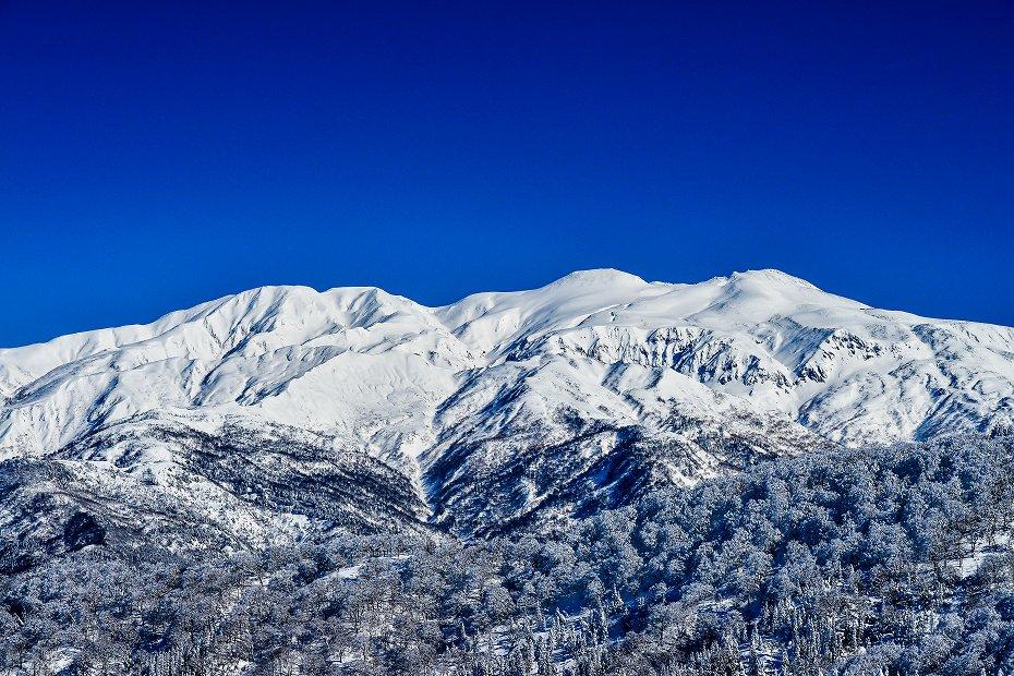 2017.01.26取立山から1339mへ10