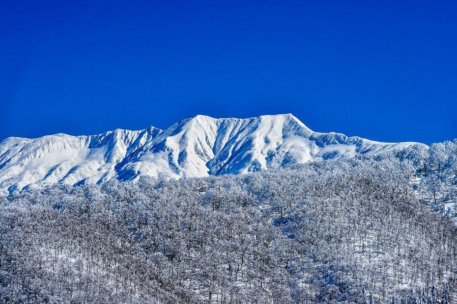 2017.01.26取立山から1339mへ11