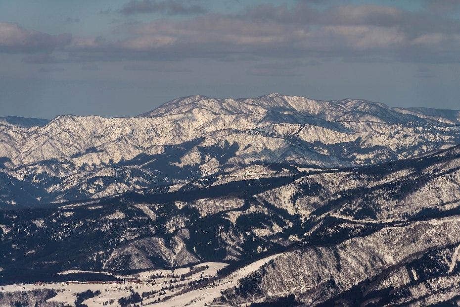 2017.02.04荒島岳からの展望25