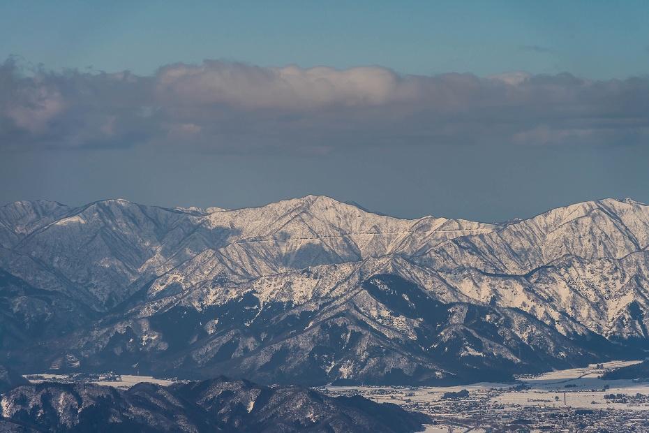 2017.02.04荒島岳からの展望22