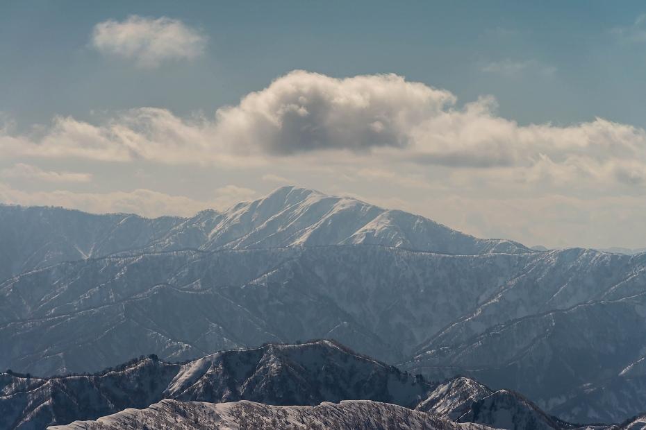 2017.02.04荒島岳からの展望20