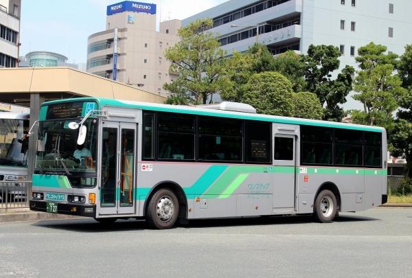 浜松200か・727