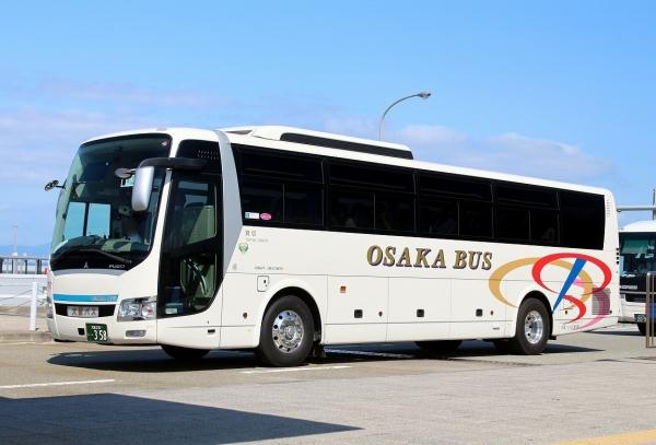 大阪230い・358 72F06-358CR