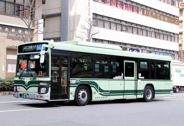 京都200か3179
