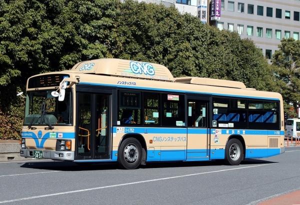 横浜200か3437 1-1752