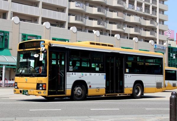 神戸200か・648 2120