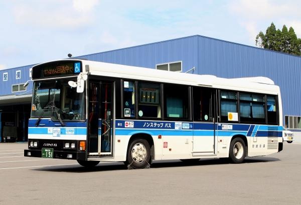 宮崎230あ・151