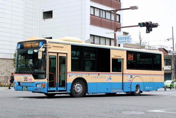 京都200か3291 3102