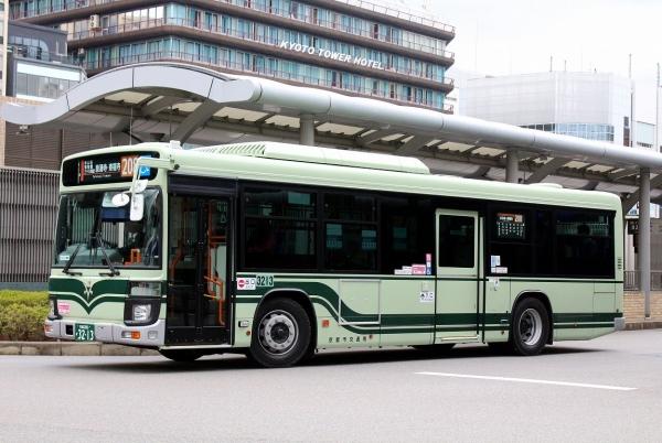 京都200か3213