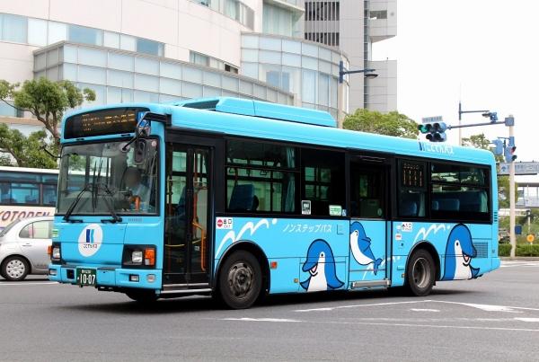 香川230あ1007