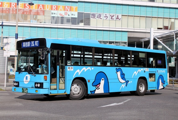 香川200か・347