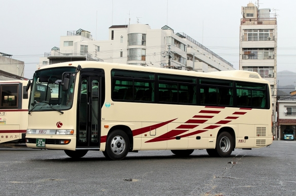 京都200か3230 54