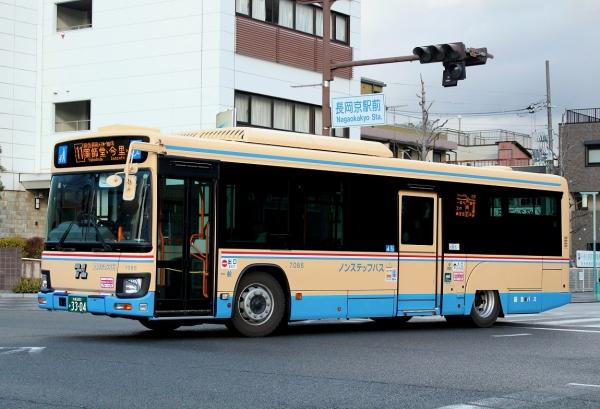 京都200か3304 7086