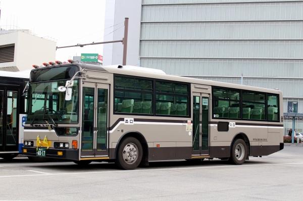 岡山22か4017