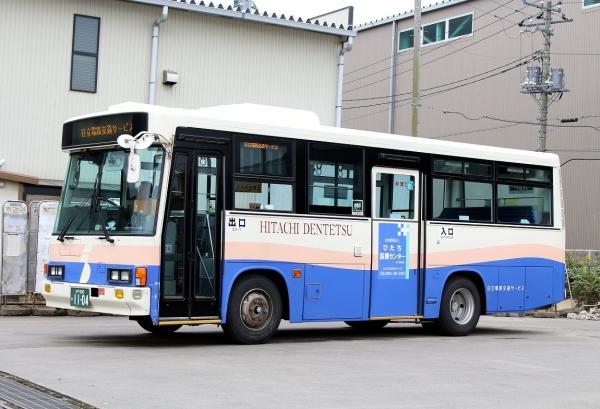 水戸200か1104