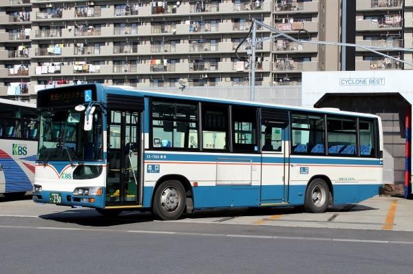 習志野200か・250 KS-7598
