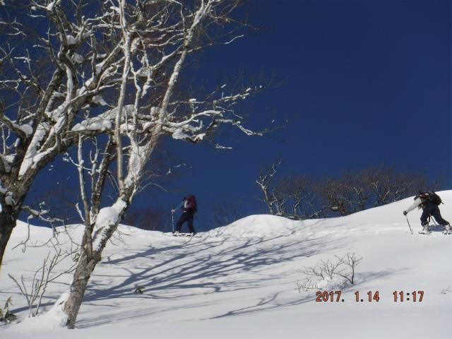 ブログ稜線DSCF1589
