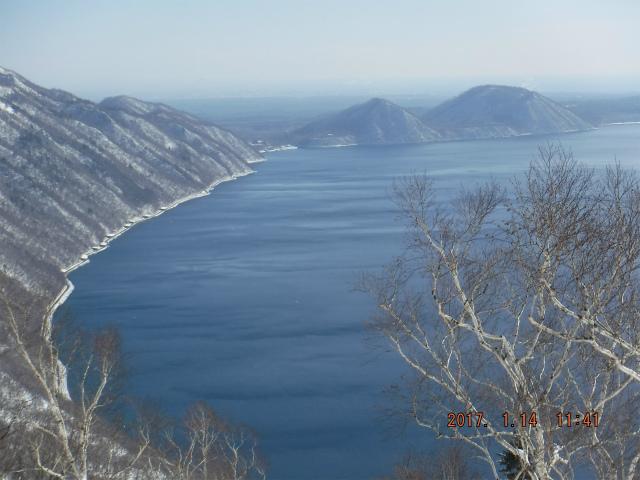 ブログ支笏湖DSCF1597