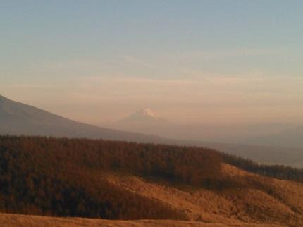 富士山遠望_その1