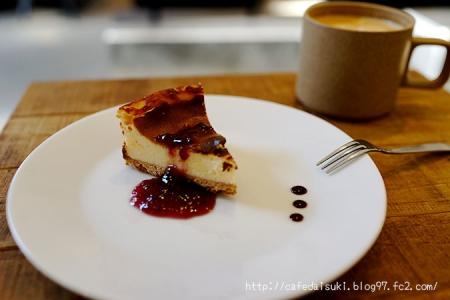 KOLM◇ベイクドチーズケーキ