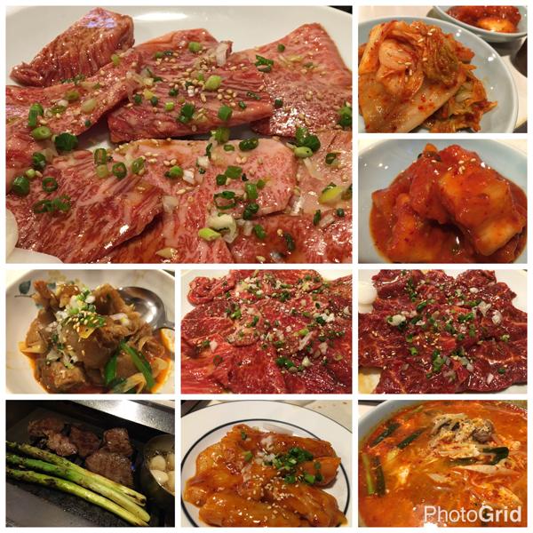 06焼き肉