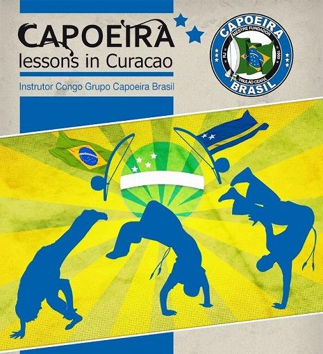 Capoeira BRASIL Curacao