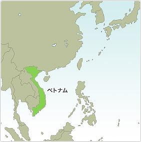 アジア広域図